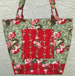 Newport Tote