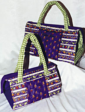 Lazy Girl Designs My Favorite Duffle Bag 201