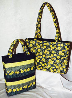 Lazy Girl Designs The Essential Tote 202