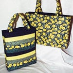 The Essential Tote Paper Pattern