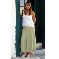 Loes Hinse Gore Skirt