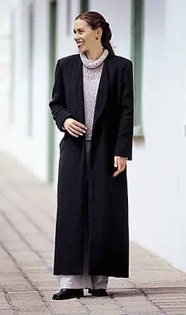 Loes Hinse Designs Classic Coat 5101