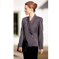Loes Hinse Retro Jacket