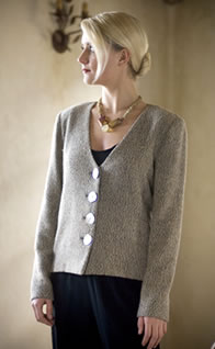 Loes Hinse Designs Garbo Jacket 5111