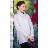 Loes Hinse Cowl Top