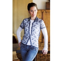 Loes Hinse Tuscan Shirt Pattern