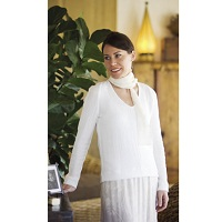 Loes Hinse V Neck Tunic Pattern