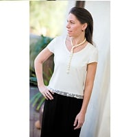 Loes Hinse Perfect Tee Pattern