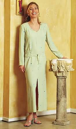Loes Hinse Designs New York Dress 5303