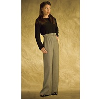 Loes Hinse Hepburn Pant Pattern
