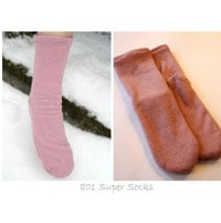 MariaDenmark Super Socks Digital Pattern