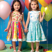 McCalls 7145 Pattern ( Size 2-3-4-5 )