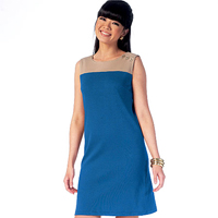 McCalls 7152 Pattern ( Size 6-8-10-12-14 )