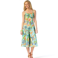 McCalls 7156 Pattern ( Size 6-8-10-12-14 )
