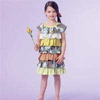 McCalls 7179 Pattern ( Size 6-7-8 )