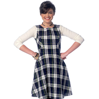 McCalls 7188 Pattern ( Size 14-16-18-20-22 )
