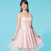 McCalls 7281 Pattern ( Size 6-8-10-12-14 )