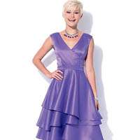 McCalls 7316 Pattern ( Size 6-8-10-12-14 )