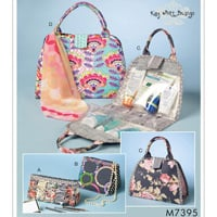 McCalls 7395 Pattern ( Size  )