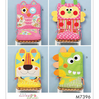 McCalls 7396 Pattern ( Size  )