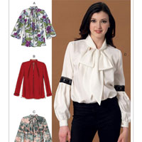 McCalls 7436 Pattern ( Size 14-16-18-20-22 )