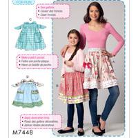 McCalls 7448 Pattern