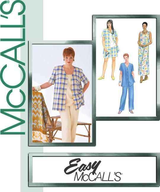 McCall's  2208