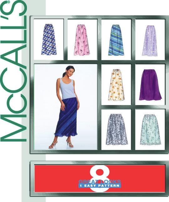 McCall's  2255