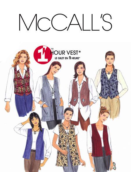McCall's  2260