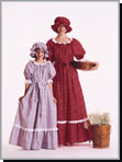 McCalls 2337 Pattern ( Size 8-10 )