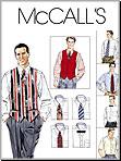 McCalls 2447 Pattern ( Size XLG-XXL-XXXL )