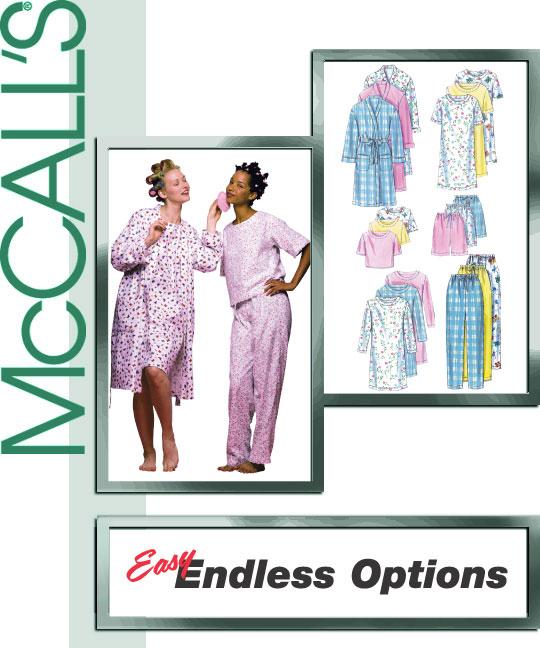 McCall's  2476