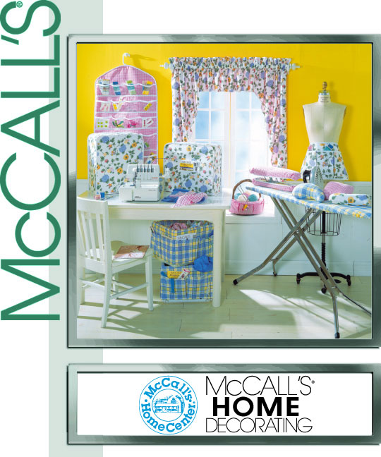 McCall's serger covers 2723