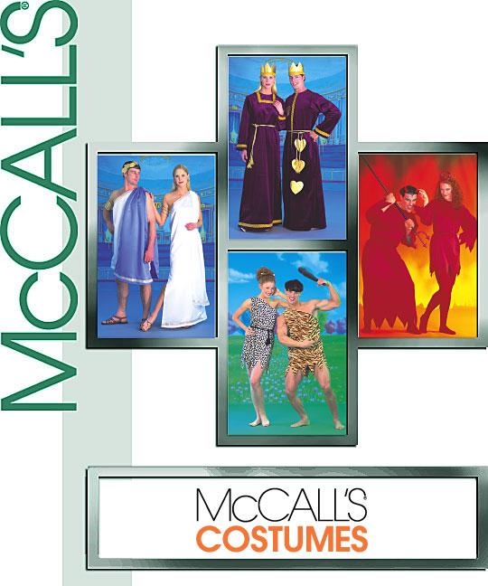 McCall's  2895