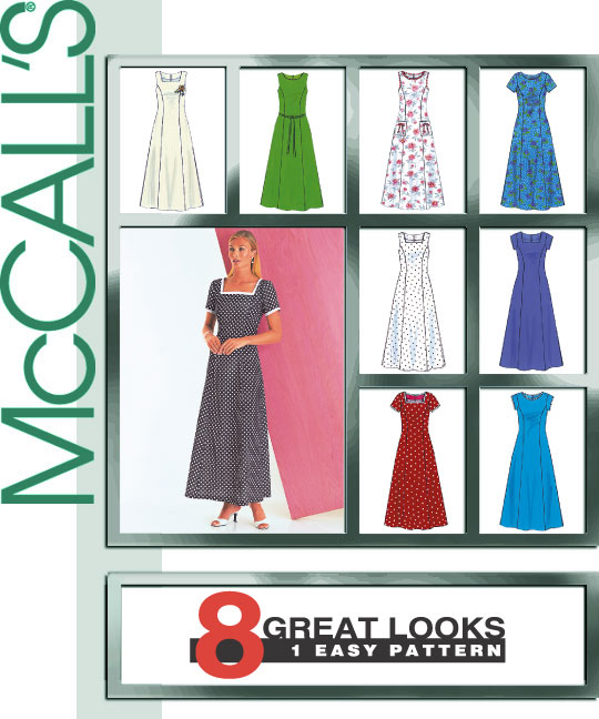 McCall's  3129