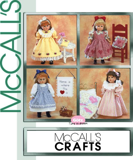 McCall's  3275