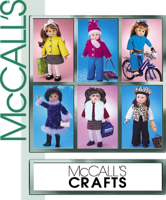 McCall's 18