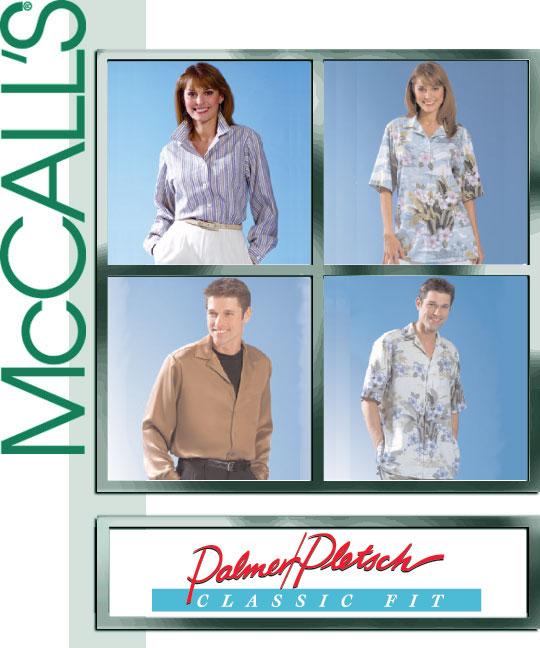 McCall's McCall's 4518