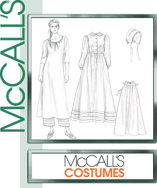 McCall's  4548