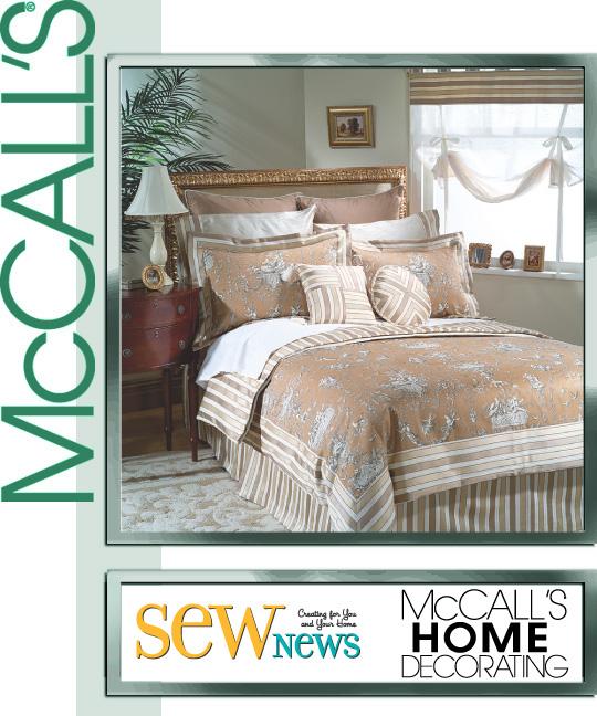 McCall's Bedroom 4629