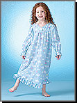 McCalls 4646 Pattern ( Size 2-3-4-5 )