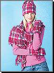 McCalls 4681 Pattern( Size ONE SIZE )