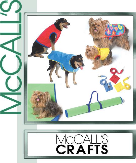 McCall's  4686
