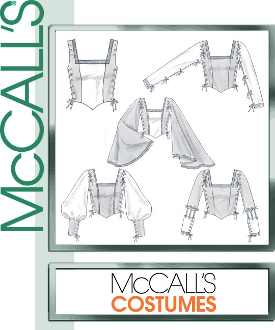 McCall's  4696
