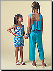 McCalls 4762 Pattern ( Size 10-12-14 )