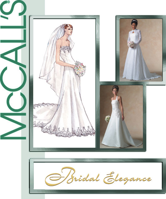 McCall's MISSES' SHRUG AND LINED DRESSE 4776