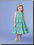 McCalls 4817 Pattern ( Size 6-7-8 )
