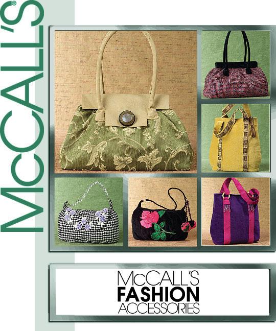 McCall's Handbags 4936
