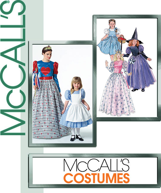 McCall's Queen of Hearts 4948