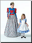 McCalls 4948 Pattern ( Size 3-8 )